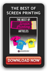best of screen printing