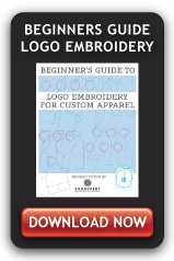 logo embroidery beginners guide custom apparel