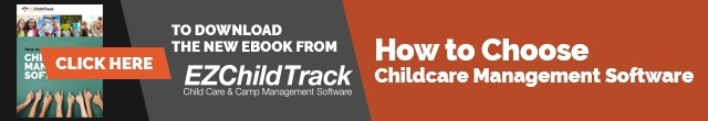 choosing childcare software
