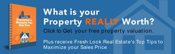 What is Your Property REALLY Worth??