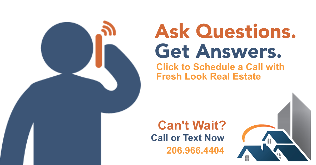 Schedule Call with Fresh Look Real Estate