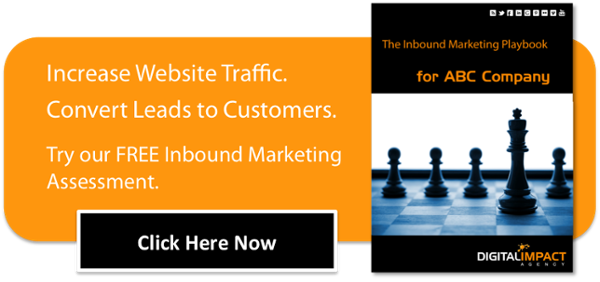 Inbound Marketing Agency Houston
