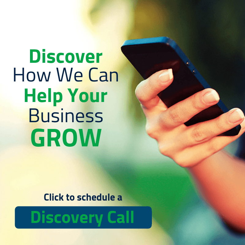 Click to schedule a Discovery Call
