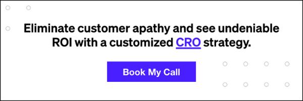 CRO services