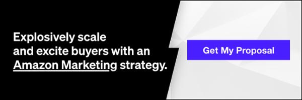amazon marketing services
