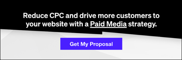 paid media services