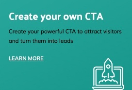 Create your own CTA