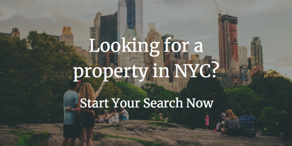 纽约市房产搜索