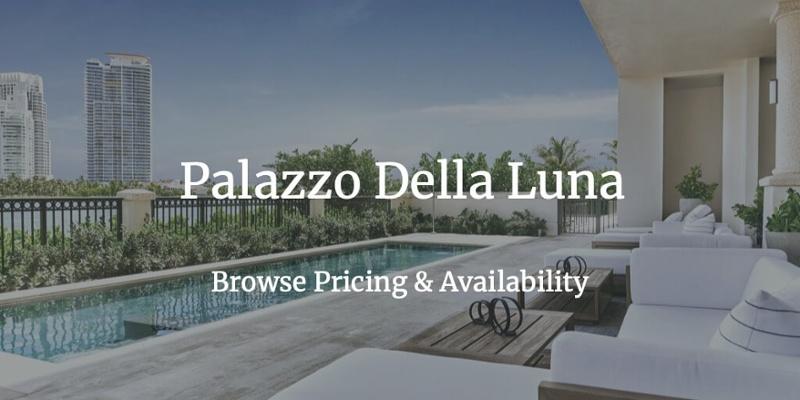Palazzo Della Luna for Sale