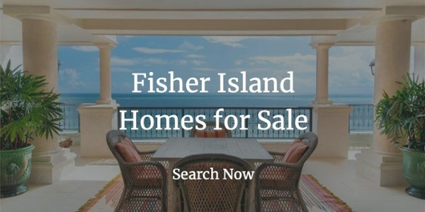 Fisher Island Case in vendita