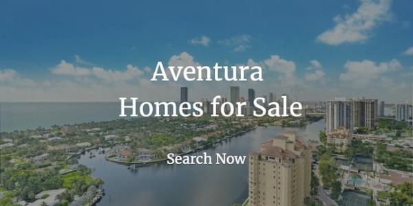 Aventura Real Estate for Sale