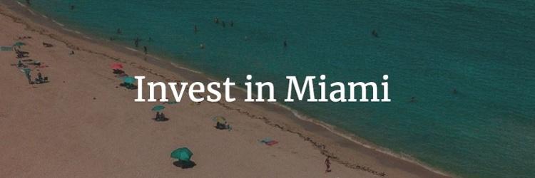 Investeer in Miami
