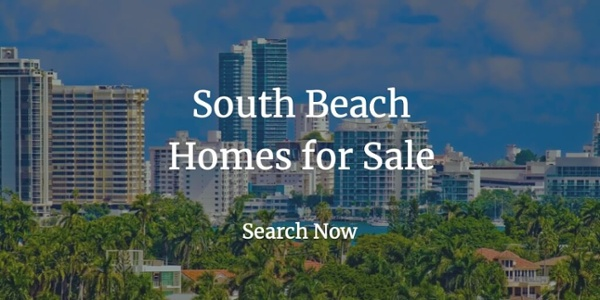 South Beach Kınamak