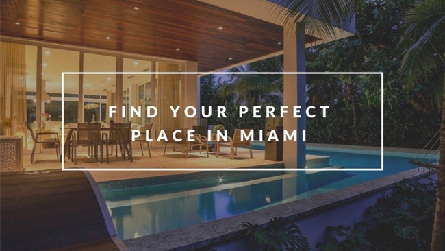 Search for Homes for Sale In Miami Beach, Fisher Island, Bal Harbour, Coconut Grove