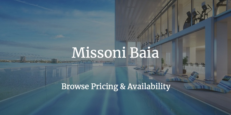 Missoni Baia Miami