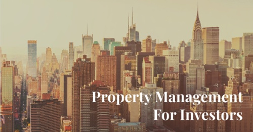 New York Property Management Voor Investeerders en Condo-eigenaren