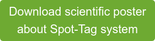 Download scientific poster  about Spot-Tag system