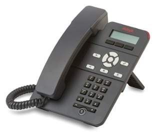 Avaya IP Office and J129 handset bundle for small businesses