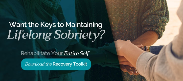 Download Our FREE Relapse Prevention Guide