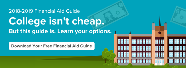 2018-2019 Financial Aid Guide