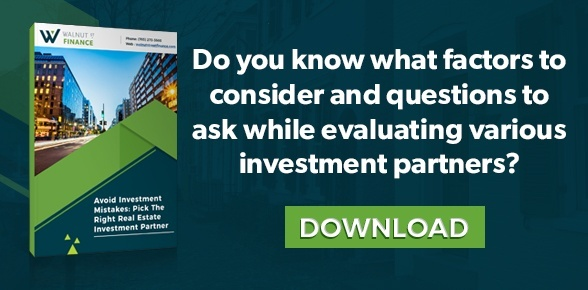 Avoiding Investment Mistakes By Picking The Right Real Estate Investment Partner