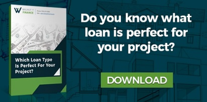 Which loan type is perfect for your project