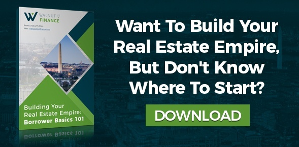 Building Your Real Estate Empire