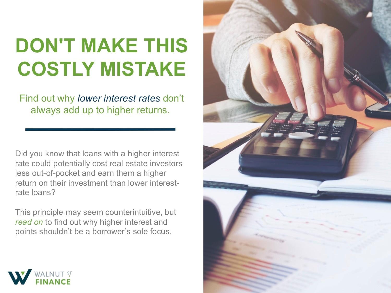 Low Rate Myth PDF