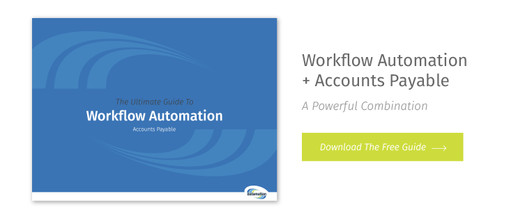 ap workflow automation
