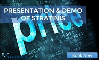 Boo a presentation of Stratinis Price Management Software