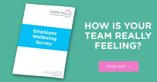 Employee Wellbeing Survey