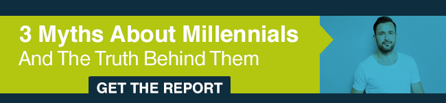 3 Myths About Millennials Report Download