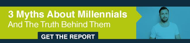 3 Myths About Millennials Report Download