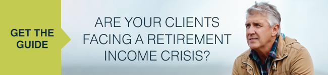 Retirement Income Crisis Guide