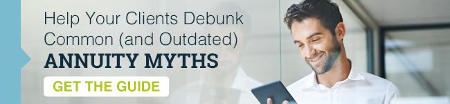 Bebunking Annuity Myths