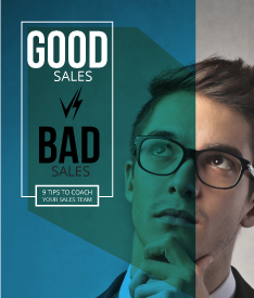 Good Sales vs Bad Sales Download Free Ebook
