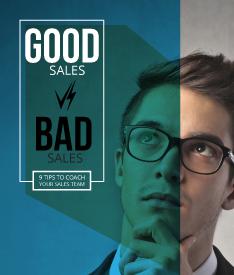 Good Sales vs Bad Sales Download Free Ebook