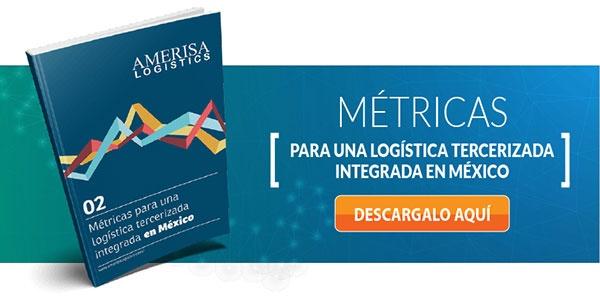 Métricas para alinear tus proveedores de logística tercerizada en México