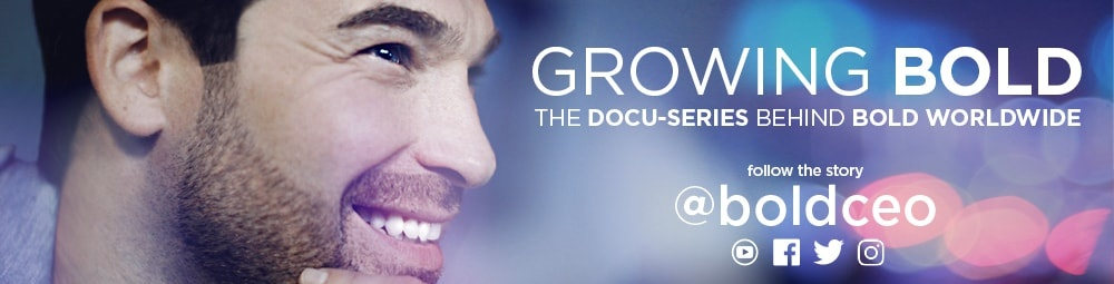 Growing BOLD – Docu-Series