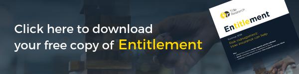 Download Entitlement