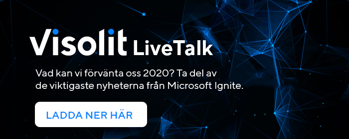Ladda ner Visolit LiveTalk - Best of Ignite