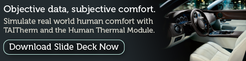 Subjective Comfort plus Objective Measurement - Seats Slide Deck Offer
