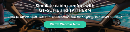 Watch GT-SUITE Coupling Webinar