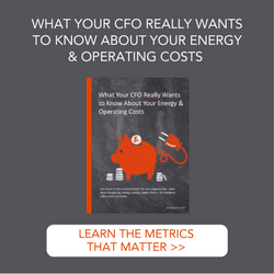 "Get the eBook ""What Your CFO Really Wants to Know About Your Energy & Operating Costs"""