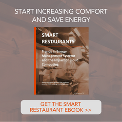 Get the Smart Restaurants eBook