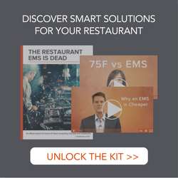 Unlock the 75F vs. EMS kit