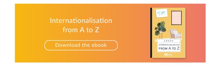 Internationalisation from A to Z