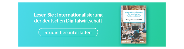 Internationalisierung deutscher E-Commerce