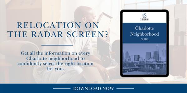 Charlotte Neighborhood Guide