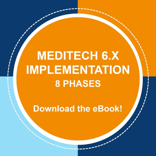 meditech implementation phases ebook